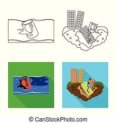 σύγκρουση αυτοκινήτου , στενοχωρώ , σύμβολο , web., εικόνα ,...