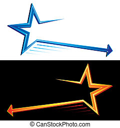 σύμβολο , αστέρι