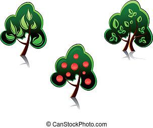σύμβολο , δέντρο