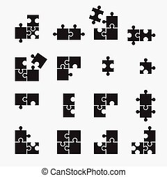 σύμβολο , puzzel