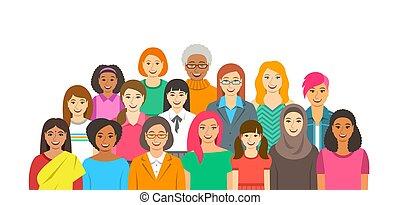 σύνολο , ηλικία , αγώνας , διαφορετικός , γυναίκεs , ethnicity
