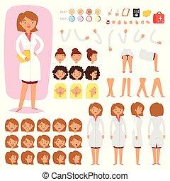 σώμα , ακρωτήριο αναθέτω , φόντο , κατασκευαστής , γιατρός , νοσοκομείο , δημιουργία , χαρακτήρας , απομονωμένος , ισχυρό αίσθημα , ζεσεεδ , πρόσωπο , δομή , μικροβιοφορέας , εικόνα , γυναίκα ανάμιξη , άσπρο , γάμπα , ιατρικός