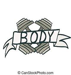 σώμα αναπτύσσω