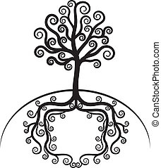τέχνη , όμορφος , δέντρο