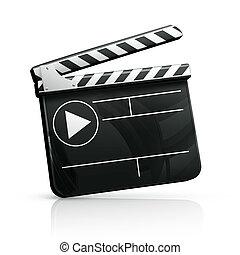 ταινία , δυνατός ήχος