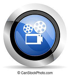 ταινία , εικόνα , κινηματογράφοs , σήμα