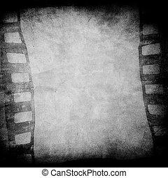 ταινία , φόντο , grunge