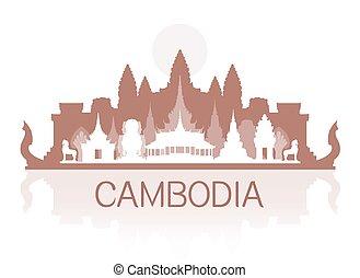 ταξιδεύω , αξιοσημείωτο γεγονός , καμπότζη