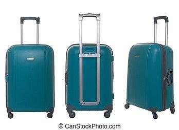 ταξιδεύω , βαλίτσα