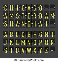 τελικός , χρονοδιάγραμμα , αεροδρόμιο
