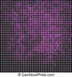 τετράγωνο , αφαιρώ , μικροβιοφορέας , φόντο , εικονοκύτταρο , μωσαικό