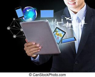 τεχνολογία , αρμοδιότητα ανάμιξη
