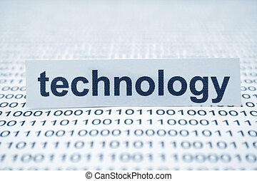 τεχνολογία