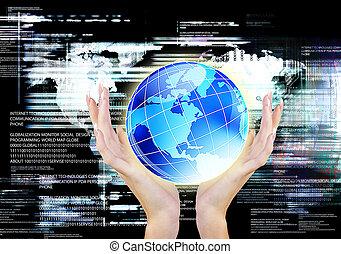 τεχνολογία , internet