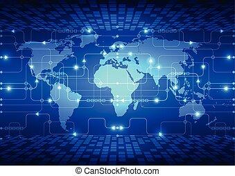 τεχνολογία , telecom , αφαιρώ , καθολικός , μικροβιοφορέας , φόντο , μέλλον , ηλεκτρικός