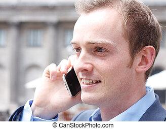 τηλέφωνο , άντραs