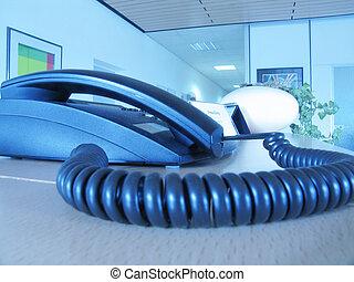 τηλέφωνο , ανακριτού αδιαπέραστος