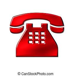 τηλέφωνο , σήμα