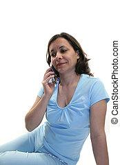 τηλεφωνική κλήση