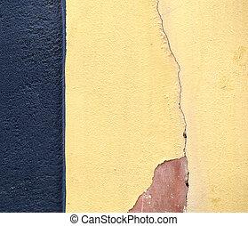τοίχοs , απόπειρα