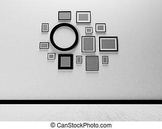 τοίχοs , εικόνες