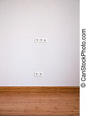 τοίχοs , εσωτερικός , οικιακός , διέξοδοs , δύναμη