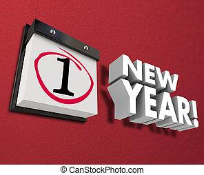 τοίχοs , ιανουάριοs , απαγχόνιση , 1 , έτος , ημερομηνία , καινούργιος , ημερολόγιο , ημέρα , πρώτα
