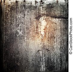 τοίχοs , ξύλο , grunge , πλοκή , φόντο