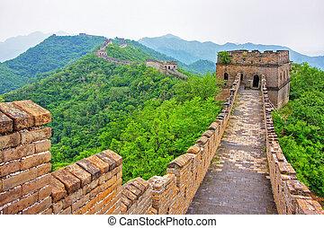 τοίχοs , σπουδαίος , κίνα