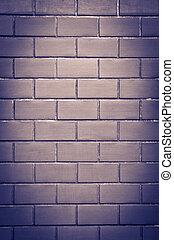 τοίχοs , τούβλο , γριά , φόντο , πλοκή