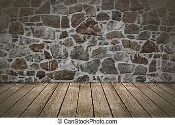 τοίχοs , φόντο. , πάτωμα