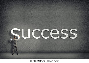 τοίχοs , collects, λέξη , επιτυχία , επιχειρηματίας