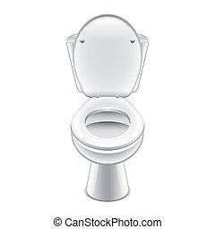 τουαλέτα , μικροβιοφορέας , γαβάθα , εικόνα