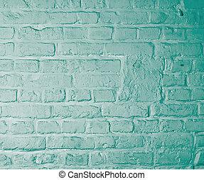 τούβλο , αγίνωτος φόντο