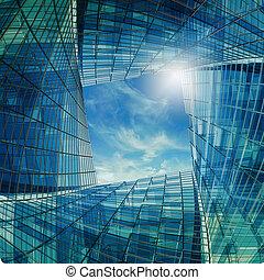 τούνελ , αρχιτεκτονική