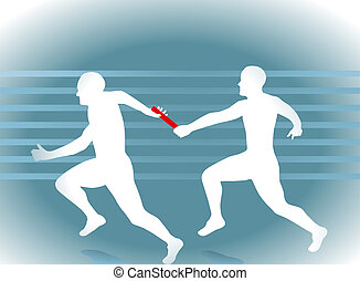 τρέξιμο , εφεδρεία
