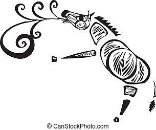 τραγούδι , zebra