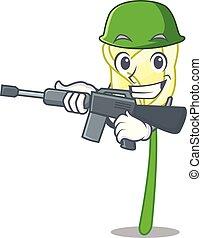 τριαντάφυλλο , σχήμα , άσπρο , γελοιογραφία , στρατόs