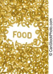 τροφή , θέμα