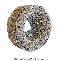 τροχός , πέτρα , πρώτα