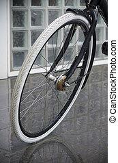 τροχός , ποδήλατο