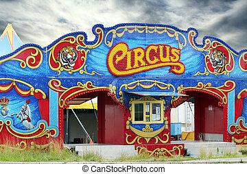 τσίρκο
