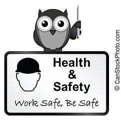 υγεία , ασφάλεια
