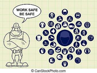 υγεία , δομή , ασφάλεια