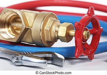 υδραυλικός , εργαλείο