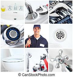 υδραυλικός