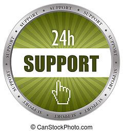 υποστηρίζω , εικόνα