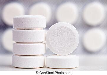φάρμακο , ανιαρός