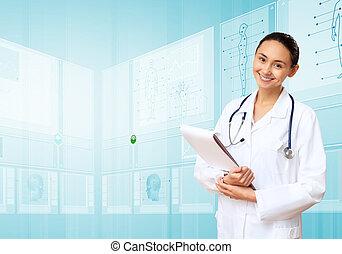 φάρμακο , τεχνολογία