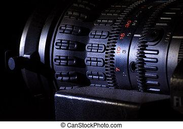 φακόs , φωτογραφηκή μηχανή , βίντεο
